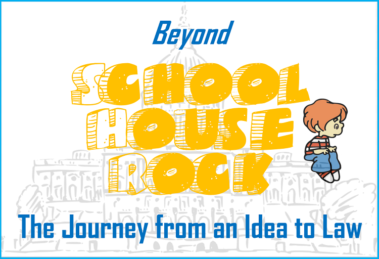 Beyond Schoolhouse Rock