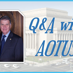 WEBINAR: A Q&A with the Archivist of the United States (AOTUS)